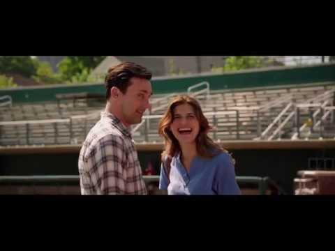 Million Dollar Arm Featurette 'The Music of'