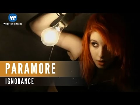video search results for paramore musge
