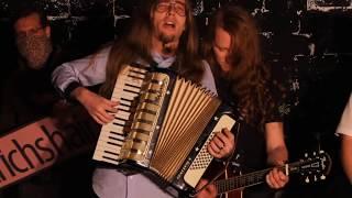 Die Wallerts - Friedrichshainhymne - Humppa-Video