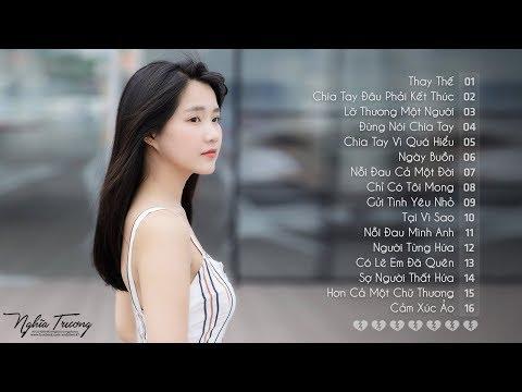 Những Ca Khúc Nhạc Trẻ Hay Nhất 2018 - 30 Bài Hát Nhạc Trẻ Tâm Trạng Buồn Không Nói Nên Lời 2018 - Thời lượng: 2:21:41.