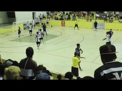 SuperLiga de Futsal 2004/17 - Semi-final - EBEC x Brotas