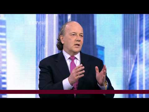 Jim Rickards on the EU Economic Crisis