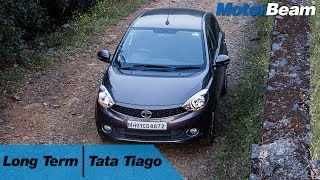 https://www.motorbeam.com drives the Tata Tiago for quite a few months in the city as well as on the highways to determine how the hatchback performs under daily driving conditions and whether it makes for a good buy as a budget hatchback. We come out impressed with its ease of use and low running costs.The Tata Tiago is a value-for-money offering and it competes in a highly competitive segment where there are a lot of rivals and yet it manages to be a nice and impressive package.Become a #MotorBeamer: http://bit.ly/MotorBeamerVisit our website: https://www.motorbeam.comLike us on Facebook: https://www.facebook.com/MotorBeamFollow us on Instagram: http://www.instagram.com/MotorBeamAdd us on Snapchat: https://www.snapchat.com/add/MotorBeamFollow us on Twitter: https://www.twitter.com/MotorBeamCheck us out on Pinterest: https://www.pinterest.com/motorbeam+1 us on Google Plus: https://plus.google.com/+motorbeamMusic Credits - Silky Thoughts and Peace of Mind by FortyThr33 http://goo.gl/YmnOAx                           Live The Life by Edwin Ajtún (Royalty Free Music) http://goo.gl/YmnOAx