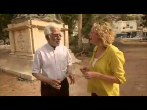 Yemen - Documentary on the Frankincense Trail- Oman, Yemen and Saudi Arabia Presented by: Kate Humble Produced by: Diverse Bristol -a Zodiak Entertainment Company- f...