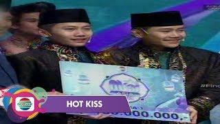 Video Il Al Menjadi Juara 1 Aksi Asia 2018 - Hot Kiss MP3, 3GP, MP4, WEBM, AVI, FLV Juni 2018
