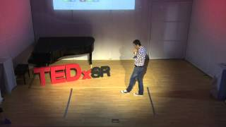 How Robots With Personality Will Conquer The World | Yury Burov | TEDxSadovoeRing
