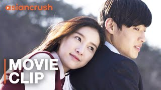 Nonton Korean ghost girlfriend: awkward moments | Clip from 'Mourning Grave' with Kang Ha-neul, Kim So-eun Film Subtitle Indonesia Streaming Movie Download