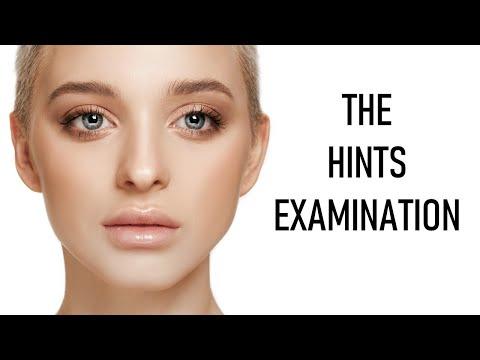 The HINTS Examination (Head Impulse Test, Nystagmus, Test of Skew)