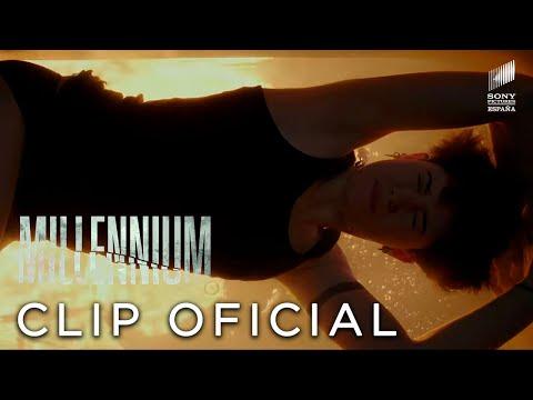 Millennium: Lo que no te mata te hace más fuerte - No volverá a hacerte daño?>