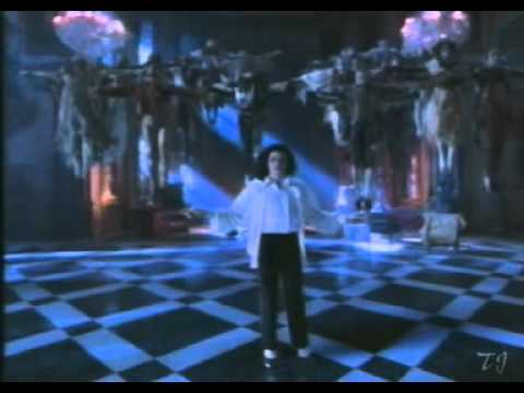 Michael Jackson – Ghosts (Full version).mpg