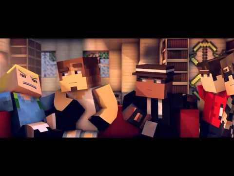 |Top 10| Funny MineCraft Videos Full Length HD _|2012|_