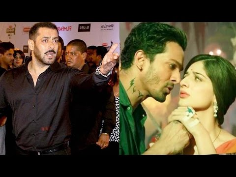 OMG! Salman Khan Accuses Sanam Teri Kasam Makers F