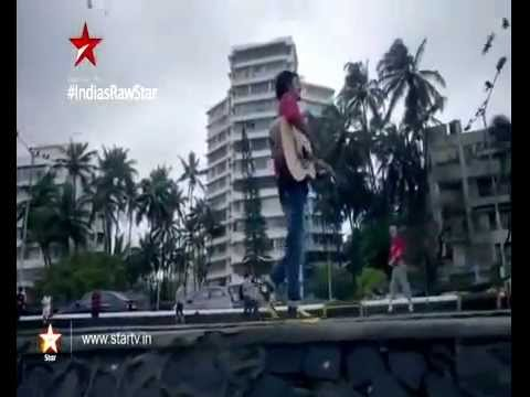 Video Tu Mera Cupcake Hai Mohit Gaur India Raw Star Full Song Video HD download in MP3, 3GP, MP4, WEBM, AVI, FLV January 2017