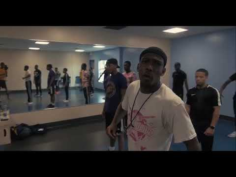 "JiggAerobics ( Hip-Hop Cardio) - ""2 Step Remix"" By DJ Unk Ft. T-Pain"