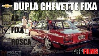 Dose Dupla Chevette ARO 18