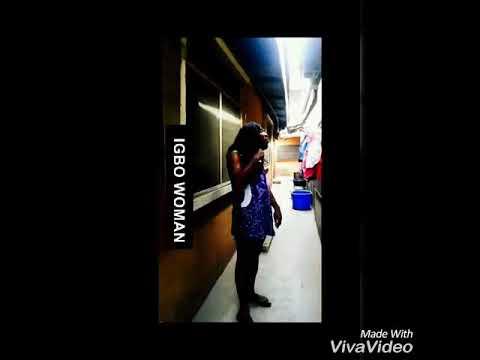 Calabar  Woman vs Igbo Woman