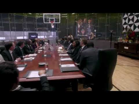 Cookie Asks Lucious To Manage Jamal | Season 1 Ep. 1 | EMPIRE