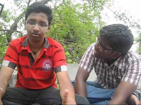 Nanga Enna Panna Porom short film