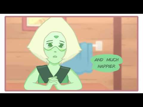 Steven Universe Comic Dub - The Message (by marshalluwu)