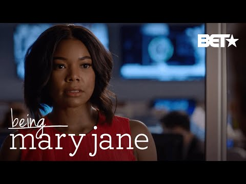 Did Mary Jane Pick The Right Person for the Executive Producer Role? | Being Mary Jane