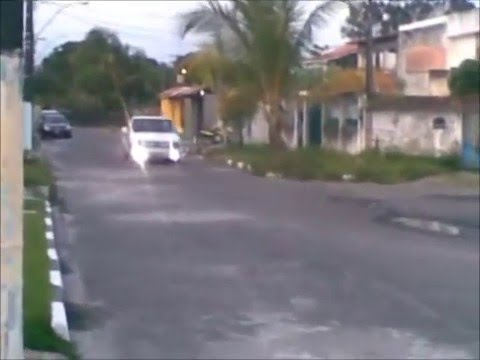 SS10 - MAIS UM VIDEO DA MINHA SS10 ANO 95 REFORMADA COM MOTOR DE OPALA 151S COM ARO 18