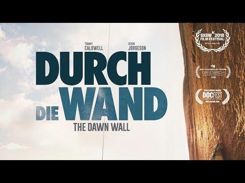 The Dawn Wall - Durch die Wand - Trailer | deutsch/german
