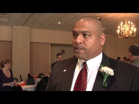 Carson-Newman Hall of Fame: Mark Isom Interview 4-6-13