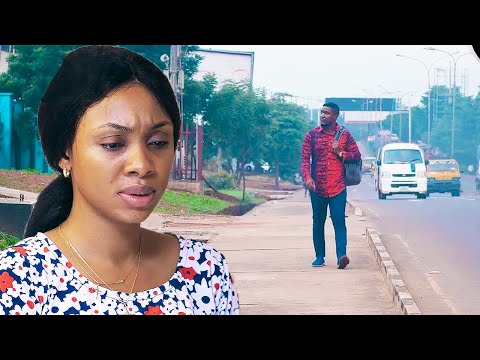 A Rich Billionaire Only Son Pretended To Be A Poor Man Just To Find True Love nigerian movies