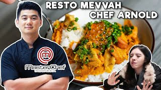 Download Video RESTO MEVVAH JURI MASTERCHEF !! TERNYATA GINI RASANYA... MP3 3GP MP4