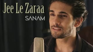 Jee Le Zaraa - Talaash (Cover) - SQS Project