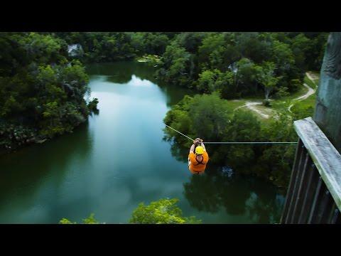 Conquering Florida: Zipline Adventure in Ocala