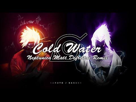 Naruto shippuuden AMV - Cold Water(Neptunica  Matt Defreitas Remix) - Thời lượng: 4 phút, 2 giây.