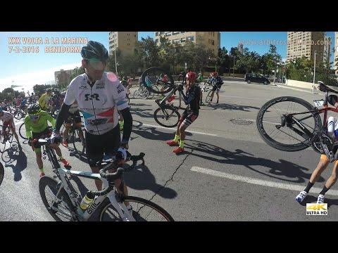 Cyclists battle 100kph headwind - without success