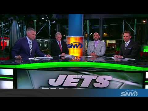 Video: New York Jets VS Indianapolis Colts: Giving Out The Ugly Grades