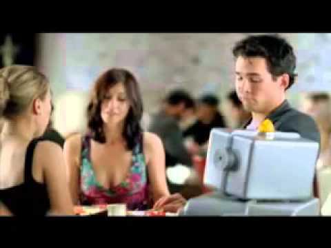 Banned Bud Light Super Bowl Commercial 1
