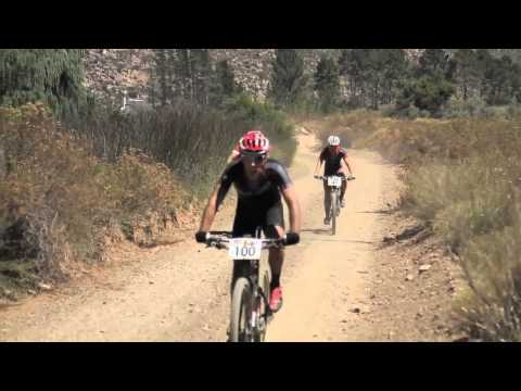 Cape Epic 2014 – Episode 2 – The first MTB stage race