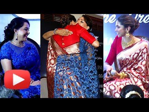 Deepika Padukone's SWEETEST Words For Hema Malini