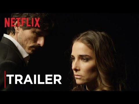 Hoy se estrena Edha. La primer serie argentina de Netflix (VIDEO)