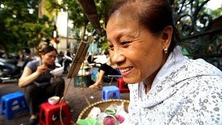Quán ăn Hè Phố: Gánh Miến Cua Hà Nội
