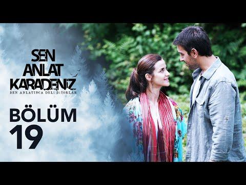 Video Sen Anlat Karadeniz 19. Bölüm download in MP3, 3GP, MP4, WEBM, AVI, FLV January 2017