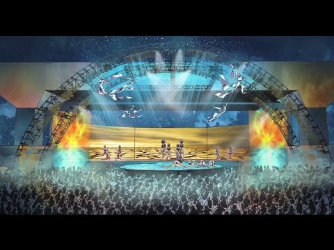 Cirque du Soleil - ALLAVITA! Il main show di Expo Milano 2015