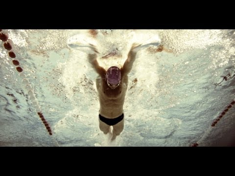 swimming 3000 m butterfly ( people are awesome 2014 )