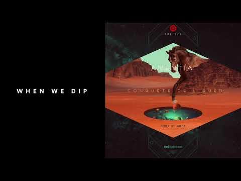 Premiere: Amentia - Conquête De L'Oued (Noema's Harem Hustle Remix) [Sol Selectas]