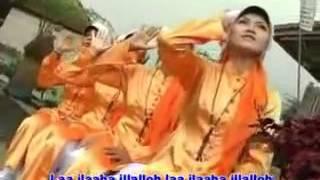 QOSIDAH Hj Ummi Fattah--sunan kali jogo