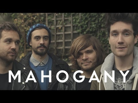 mahogany - Bastille perform Pompeii for Mahogany. Subscribe http://bit.ly/U5c6SP || Facebook http://bit.ly/ccU1vF Mahogany strives to deliver amazing music to your eyes...
