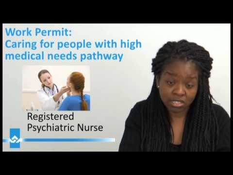 Can a Live In Caregiver Change Employers Video
