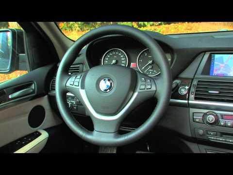 BMW  x5 3.0da 235ch luxe  4/2008