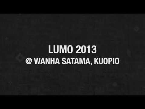Helsinki-Cotonou Ensemble feat. Axl Smith 15.6.2013 @ LUMO Festivaali 2013, Kuopio tekijä: Helsinki-Cotonou Ensemble