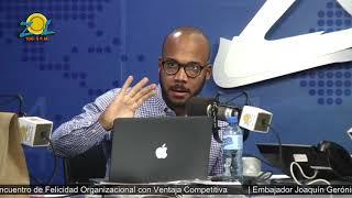 Julio Alberto Martínez comenta situación sobre condena a Julio Martínez Pozo