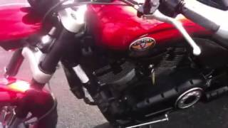 7. 2007 Victory hammer s